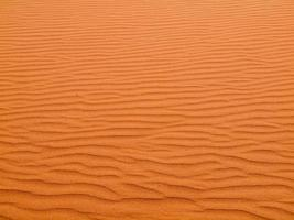 rote Sand Textur foto