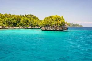 togean Inseln foto