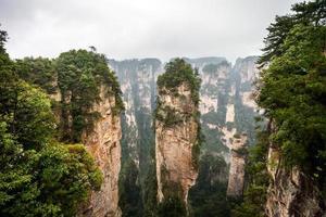 zhangjiajie
