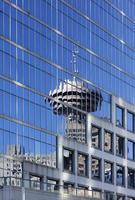 Reflexionen von Vancouver foto