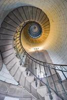 Leuchtturmtreppe foto