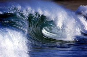 Wellen foto