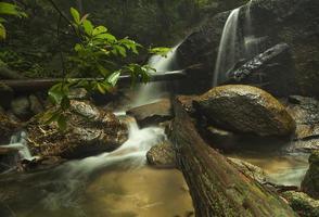 Kubang Pasu Wasserfall foto