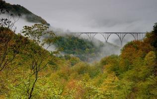 Tara Canyon Montenegro foto