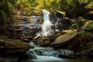 Tadmok Wasserfall