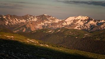 Rocky Mountain National Park foto