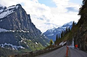 Montana landschaftlich übrigens foto
