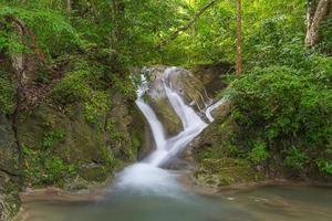 Erawan Wasserfall foto