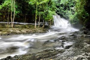 Bantimurung Wasserfall