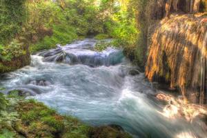 Wasserfall hdr