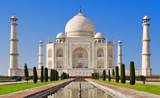 Taj Mahal, Agra foto