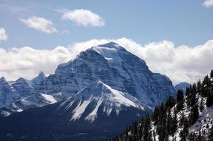 kanadische Rockies foto