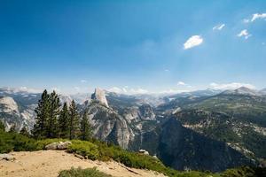 Yosemite National Park, Kalifornien, USA