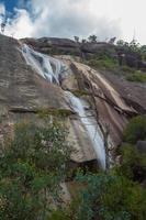 Eurobin fällt, Mount Buffalo, Australien