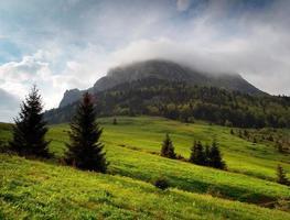 Velky Rosutec Mount foto