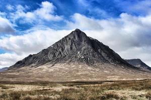 schottischer Berg