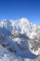 Berg Dykh-Tau foto