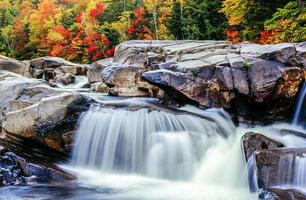 weiße Berge, New Hampshire
