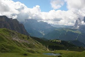 italienische Dolomiten