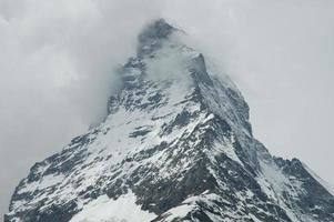 Matterhorn Peak foto