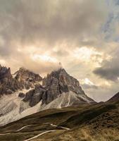 Dolomiti, Pale di San Martin, Trentino Alt Adige