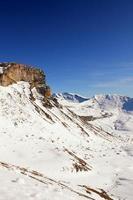 die Alpen foto