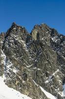 Tatra-Gipfel foto