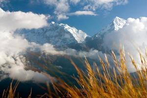 Annapurna hymal foto
