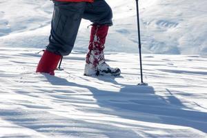 Alpinist foto