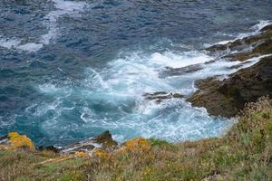 Ozeanküste foto