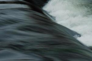 Wasserwelle foto
