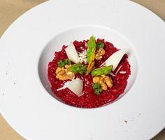 Gemüse-Rote-Bete-Salat