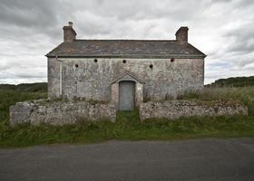 verlassenes Haus foto