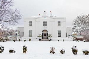altes Herrenhaus