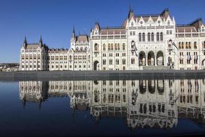 Haus des Parlaments