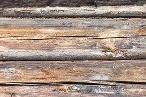 alte Landhaus Holzwand Details