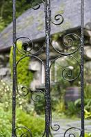 Ty Hyll, das hässliche Haus, zwischen Coed und Snowdonia foto