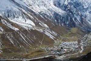 Kadernath Tal