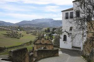 altes Tor in Ronda