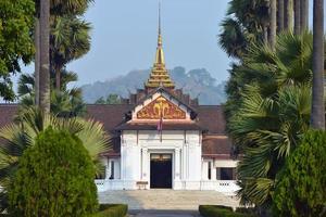 Luang Prabang, Laos foto