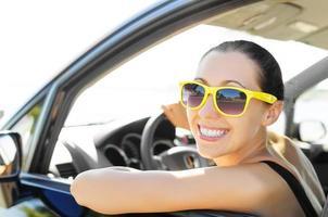 Autofahrer foto