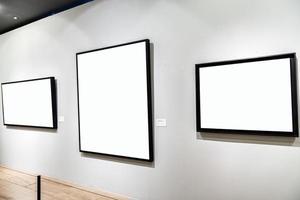 Kunstgalerie foto
