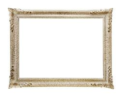 viktorianischer Rahmen foto