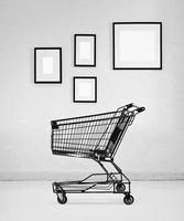 Einkaufsidee foto