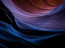 Schatten und Licht Sandstein Textur