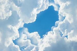 Himmel könnte.