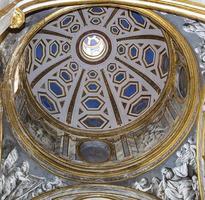 San Domenico Maggiore Kirche, Neapel Italien