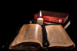 al-Koran foto