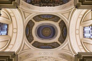 Madonna del Carmine Kirche in Sorrent, Kampanien, Italien