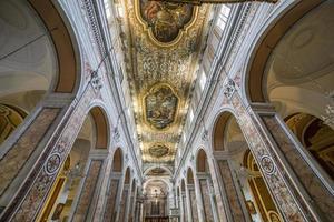 die kathedrale von sorrent kampanien, italien